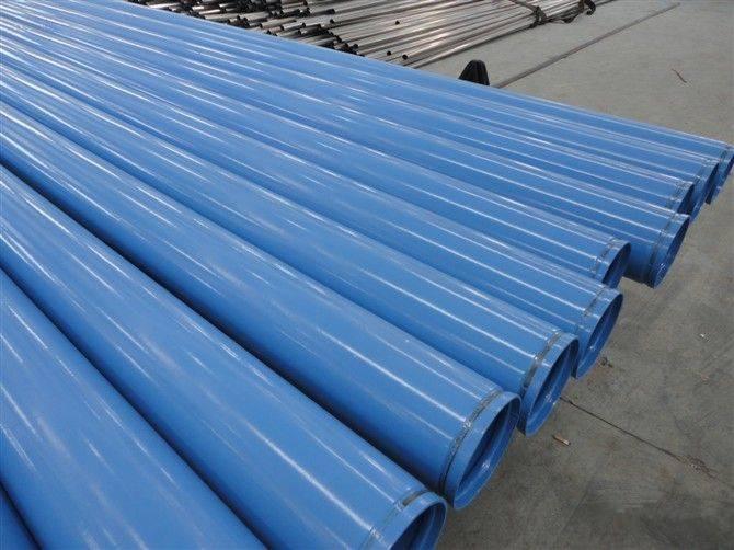 内环氧外聚乙稀复合钢管